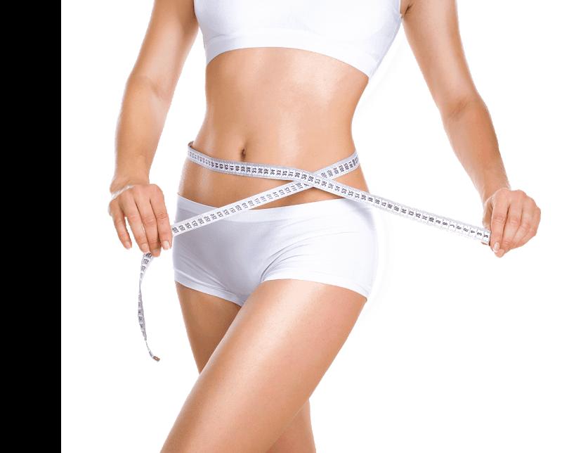 Slimming With Sysara Electrical Stimulation Studio Laser